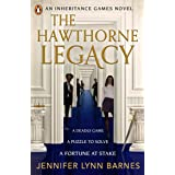 The Hawthorne Legacy (The Inheritance Games Book 2)
