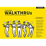Teaching WalkThrus: Five-step guides to instructional coaching: Visual Step-By-Step Guides to Essential Teaching…