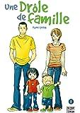 Une drôle de famille 01