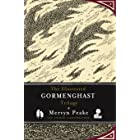 The Illustrated Gormenghast Trilogy (English Edition)