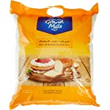 GRAND MILL Flour No 1, 10 Kg (Pack of 1)