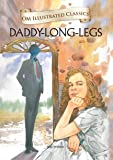 Daddy Long Legs :Illustrated abridged Classics (Om Illustrated Classics)