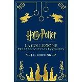 La collezione della Biblioteca di Hogwarts: Harry Potter La Collezione Della Biblioteca Di Hogwarts (I libri della Biblioteca