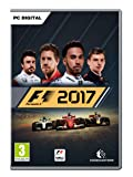 Best Pc Racing Games - F1 2017 [PC Code - Steam] Review