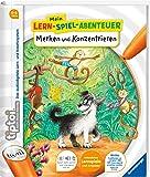 tiptoi® Merken und Konzentrieren (tiptoi® Mein Lern-Spiel-Abenteuer)