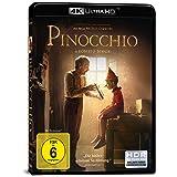 Pinocchio [4K Blu-ray]