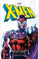 Marvel Classics Novels - X-Men: The Mutant Empire Omnibus: 1 (Marvel classic novels) Paperback