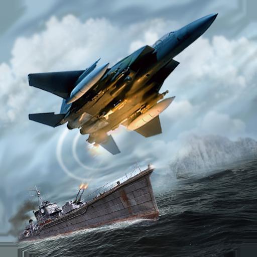 battleship-destroyer-3d-free