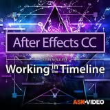 After Effects CC 103 : Working in the Timeline