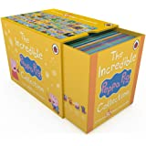 The Incredible Peppa Pig collection (Yellow)