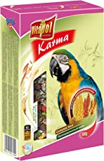 Vitapol Bird Food for Big Parrots, 900 g