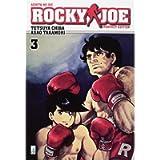 Rocky Joe. Perfect edition (Vol. 3)