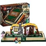 LEGO 21315 IDEAS Pop-Up-Buch