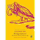 Wordygurdyboom!: The Nonsense World of Sukumar Ray