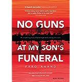 No Guns at My Son's Funeral
