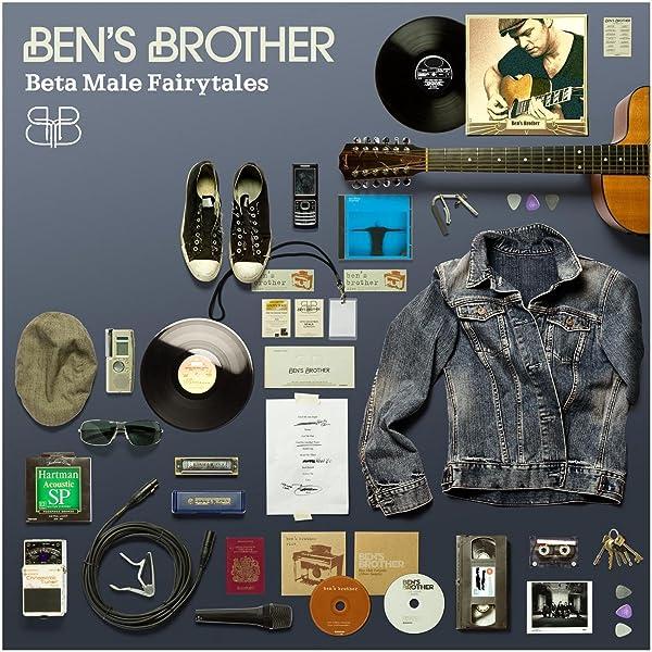Beta Male Fairytales By Ben S Brother On Amazon Music Amazon Co Uk
