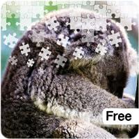 Australian Animal Jigsaw Puzzles