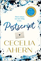 Postscript: The Sunday Times bestselling sequel to PS, I LOVE YOU Kindle Edition