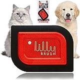 Lilly Mini-borstel, voor het verwijderen van huisdieren, honden-, kattenharen, haarverwijderaar