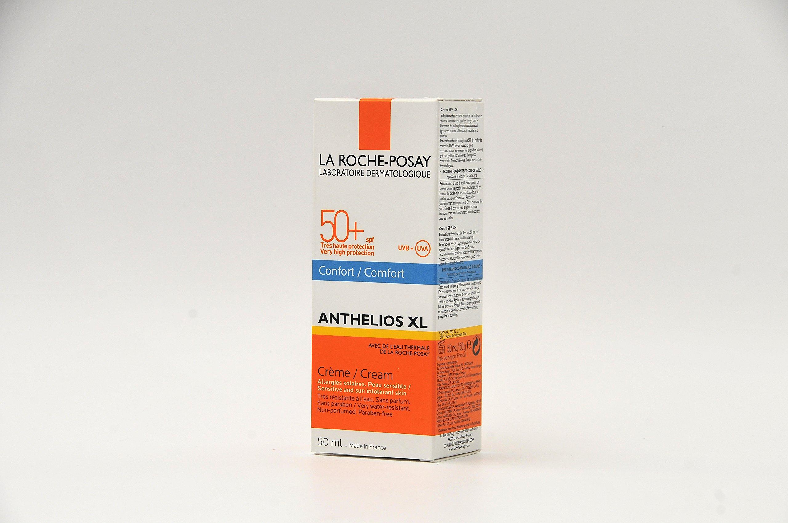 La Roche Posay Anthelios Ultra Cr¨Me Sans Parfum Spf50+ 50 Ml – 50 ml
