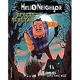 Piezas sueltas. Hello Neighbor 1 (Roca Juvenil)