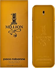 Paco Rabanne One Million homme / men, Eau de Toilette, Vaporisateur / Spray 100 ml, 1er Pack (1 x 100 ml)