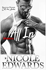 Mission: All In (Brantley Walker: Off the Books Book 1) Kindle Edition