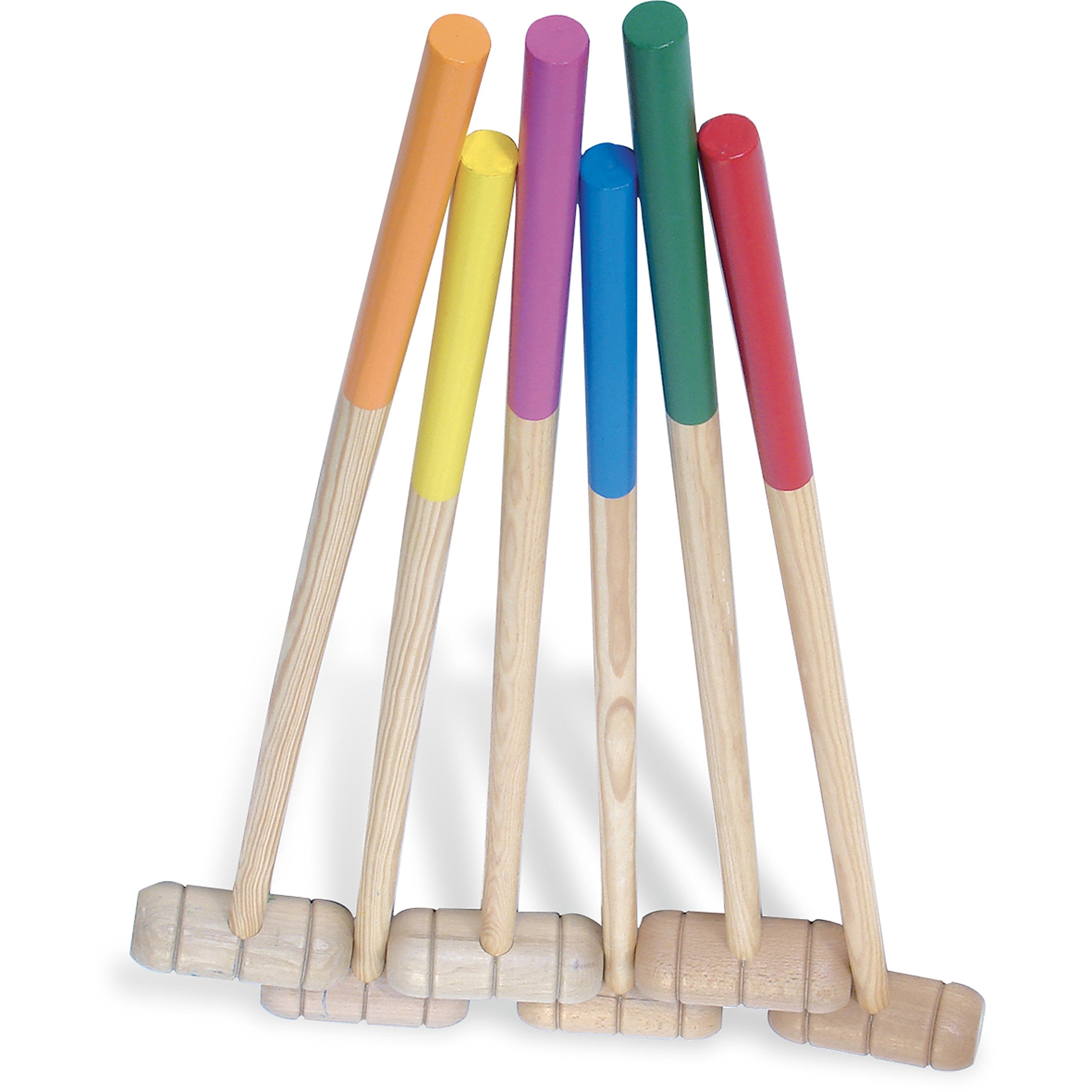 Gray-Nicolls Maillet de croquet en bois