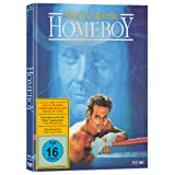 Homeboy - Mediabook Cover B (+ DVD) [Blu-ray]