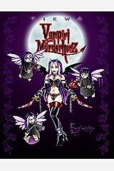 Vampiri Mörderherz 02: Engelmacher (Die kleine Gruftschlampe 2) Kindle Ausgabe