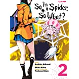 So I'm a spider, so what? (Vol. 2)