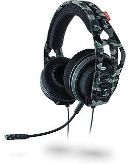Plantronics RIG 400HS Gaming Headset Arctic Camo (PS4