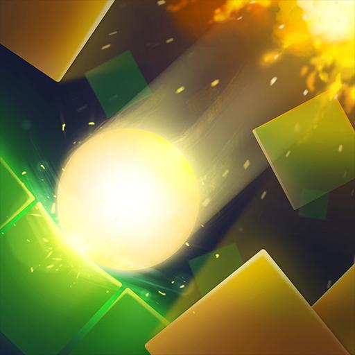 Cube Blast - Big Bang Game (Android Breaker Brick)
