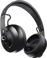 nuraphone - Cuffie sovrauricolari Bluetooth wireless con auricolari, audio personalizzato, cancellazione attiva del...