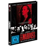 Once Were Warriors - Die letzte Kriegerin (3-Disc Limited Mediabook - Blu-Ray + DVD inkl. Bonus-DVD)