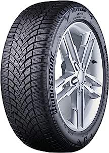 Bridgestone Blizzak Lm005 205 55 R16 94h Xl C A 71 Winterreifen Pkw Suv Auto
