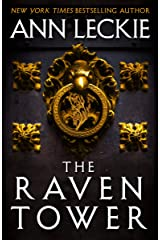 The Raven Tower Kindle Edition