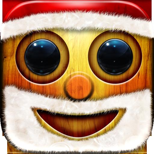 Santa Dude (Santa-apps Kostenlos)