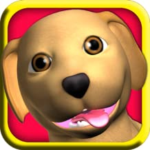 Sweet Talking Puppy: Funny Dog (Free)