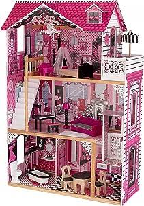 tutorial accessori casa di bambole