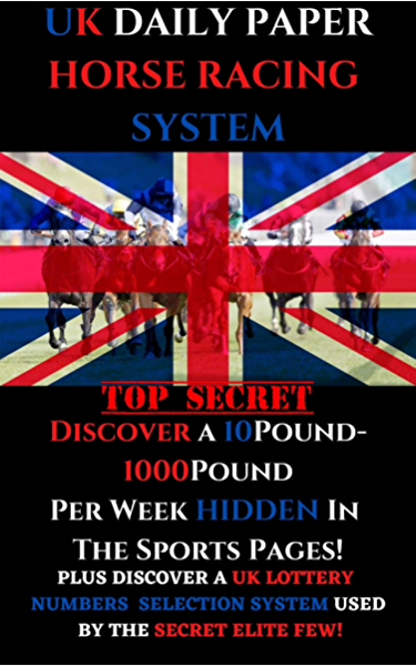Horse betting systems uk top lines betting