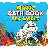 Magic Bath Book - Sea World