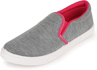 Ethics Perfect Stylish & Comfortable Casual Slip-On Shoes for Women