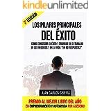 """LOS PILARES PRINCIPALES DEL ÉXITO: COMO CONSEGUIR EL ÉXITO Y TRIUNFAR EN EL TRABAJO EN LOS NEGOCIOS Y EN LA VIDA """"EN 60 RESPU"""