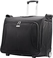 Samsonite Aspire Xlite Wheeled Garment Bag