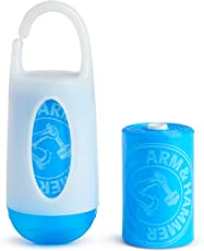 Munchkin Arm and Hammer Diaper Bag Dispenser Colors May Vary