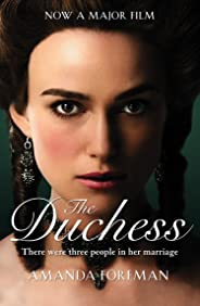The Duchess (Text Only)