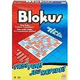 Blokus Fast Fun version 2 joueurs, jeu de société et de stratégie, FMW25