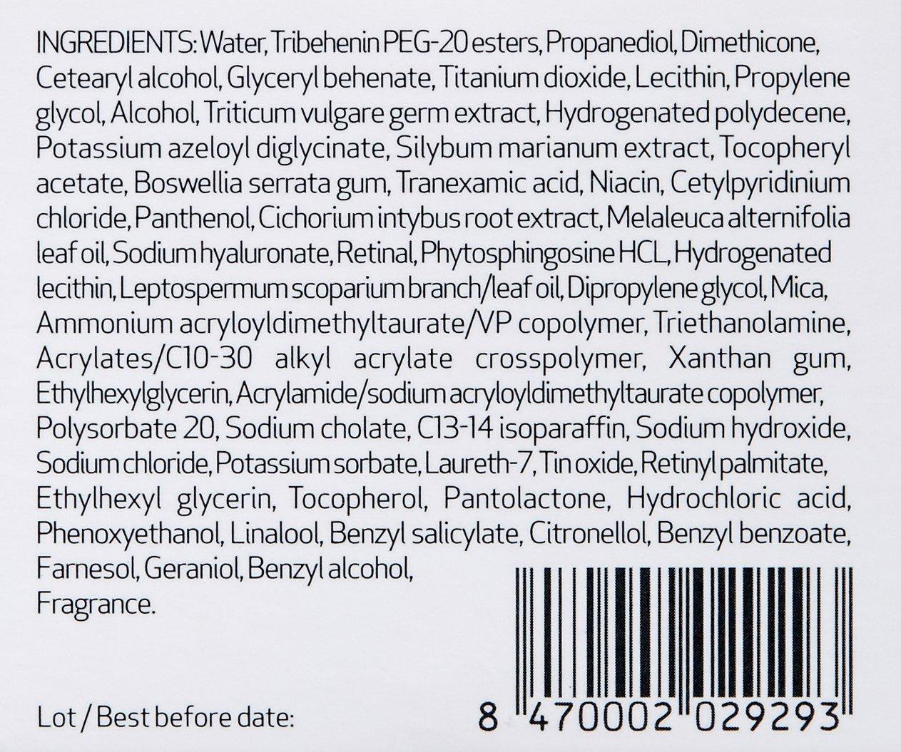 Sesderma Azelac Crema Hidratante para Pieles con Cuperósis – 50 ml