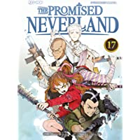 The promised Neverland: 17 PDF Libri